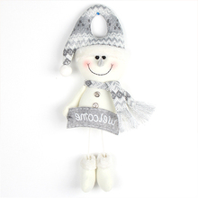 New design christmas snowman outdoor decorations