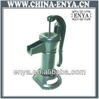 Antique hand water pump/drinking water hand pump/antique well water hand pump