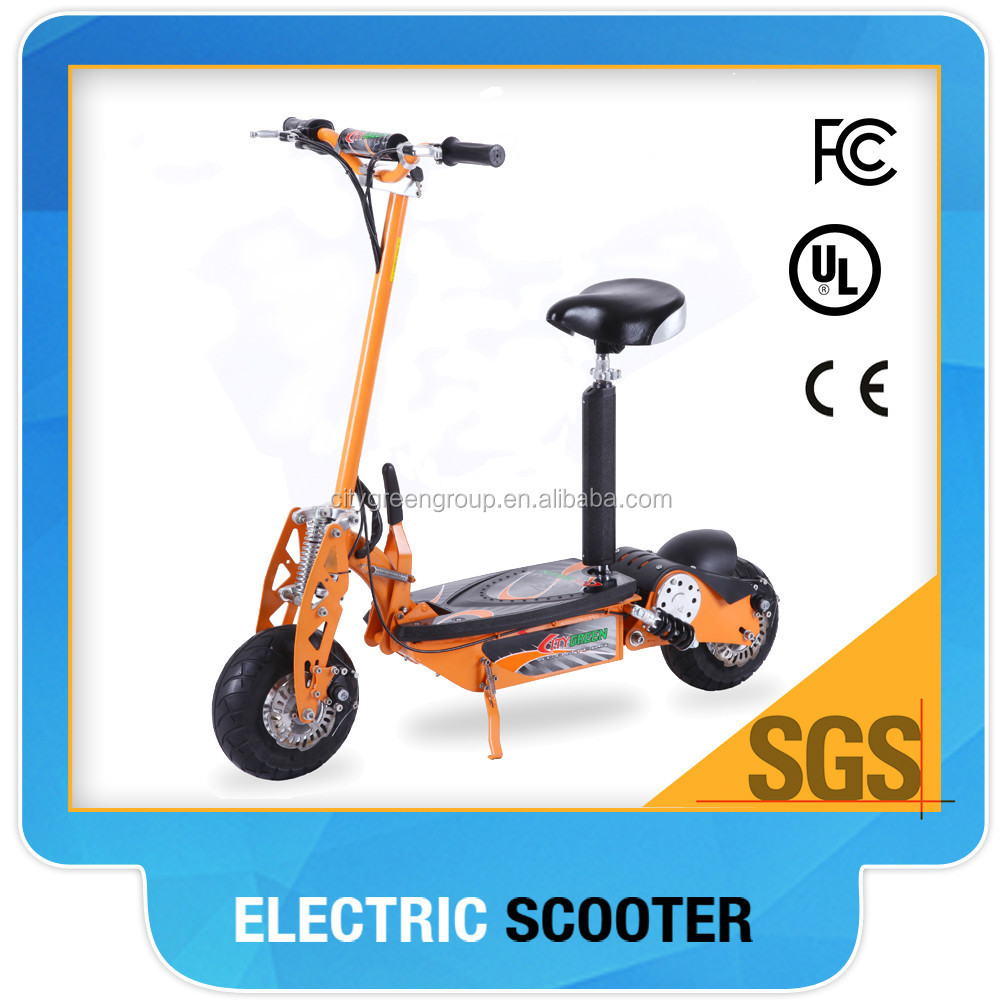 Electric Scooter With Seat >> 2016 Uber Sxt/high Speed Electric Scooter 1600w With Seat - Buy High Speed Electric Scooter ...