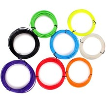 ABS 3D Print Filament 1.75MM 3D Print Ink for 3D Printer Pen(8 colors/pack)