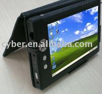 "2010 new best 7""table pc GPS tablet pc wi-fi mini laptop windows ce 5.0 netbook notebook UMPC 3G tablet PC"