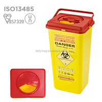 Buy Medical waste container Medical Disposal bin Sharp disposal ...