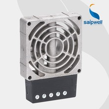 SAIP/SAIPWELL mini Electronic industrial automotive fan heater car 24v with CE