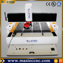 Easy Operation China CNC Router Woodworking Machinery