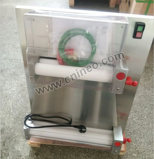 Pizza Restaurant Pizza Dough Sheeter Machine/Table Dough Sheeter/Dough Rounding Machine