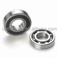 China supplier Manufacturer of ball bearing 6000 6001 6002 6003 6004 6005 6006 6007 6008