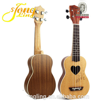 UK-ML2121D Excellent quality china ukulele manufacturers