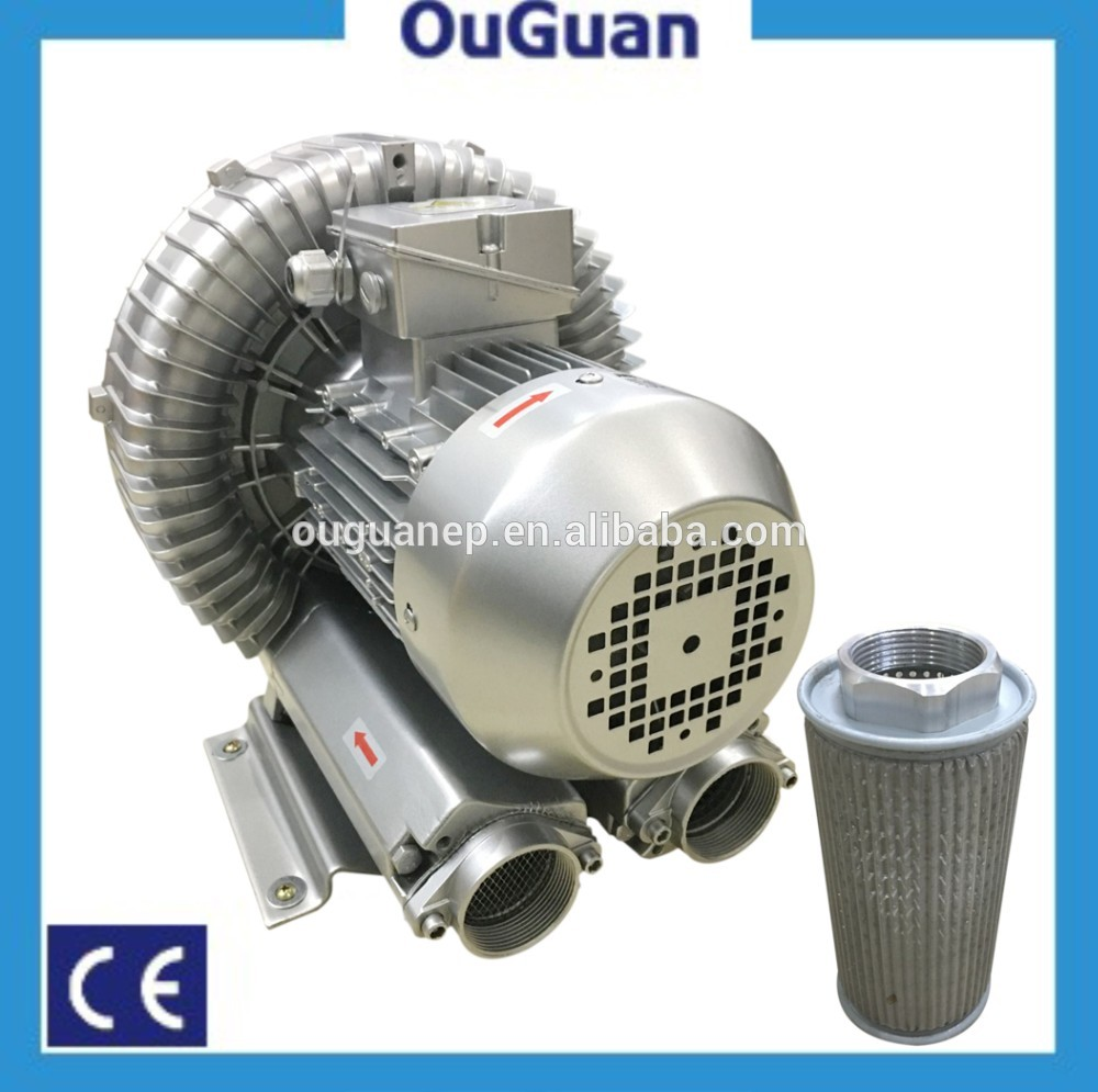 Energy-saving industrial fan blower suction air Made In China