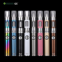 GS G3 kit vaporizer electronic cigarettes for sale Bottom Double Charging