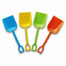 Funny garden play snow shovel,snow shovel for kids,mini kids plastic shovel