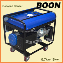 Portable Power Mini 2500 Watt Kobal Gasoline Generator