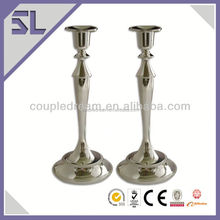 High Temperature Resistance Pillar Candle Holders Manufacturer In China