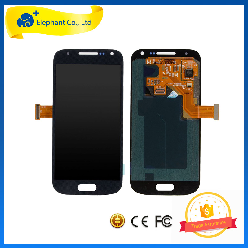 For Samsung S4 Mini LCD For Samsung Galaxy S4 Mini i9195 i9190 LCD Display Touch Screen Digitizer
