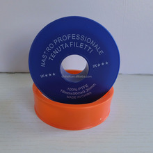 Enlarge Foreign Agent 100% PTFE Expanded Sealing Tape Teflon Joint Sealant Tape
