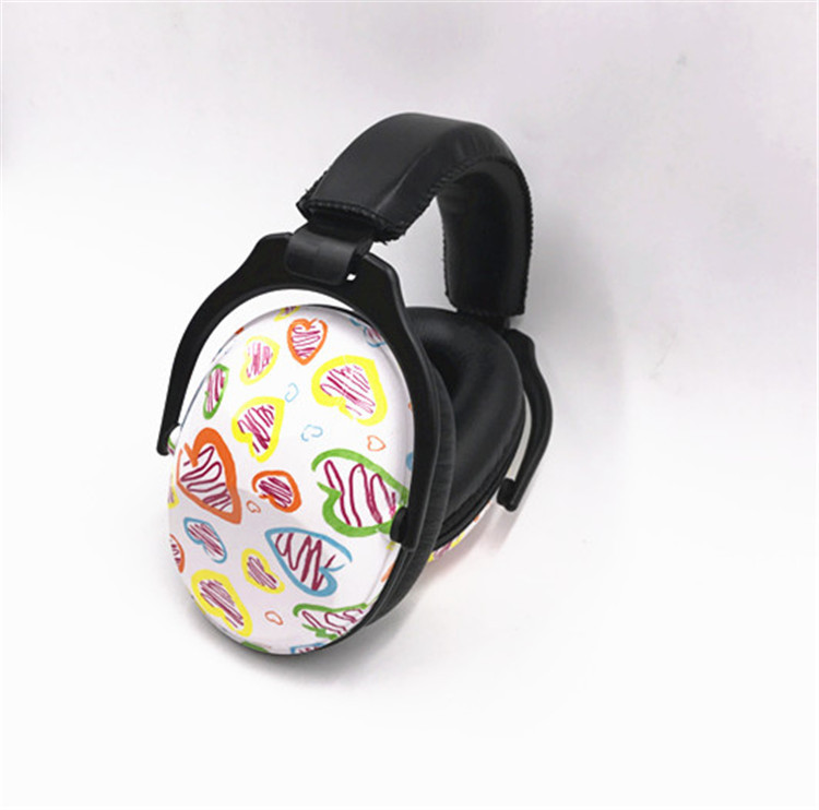 Cute Kids Child Ear Protector Baby Ear Protection