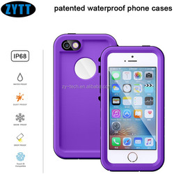 mobile phone case swimming drift waterproof phone bags shockproof case