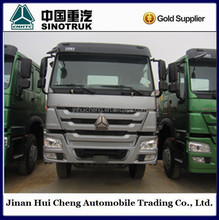 Sino 2017 sinotruk howo tractor trucks and spare parts