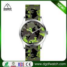 2017 newest design free shipping hand custom quartz watch sr626sw battery at lowest price
