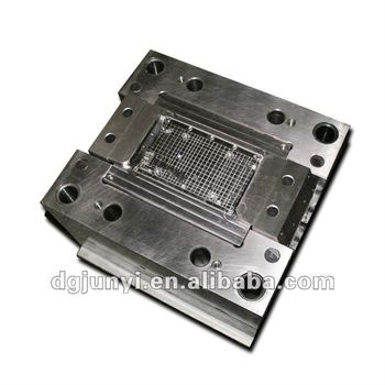 High precision injected plastic mould manufacturing engineering service
