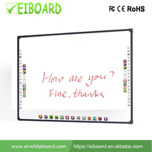 Multi-media classroom interactive whiteboard smart board price for kids