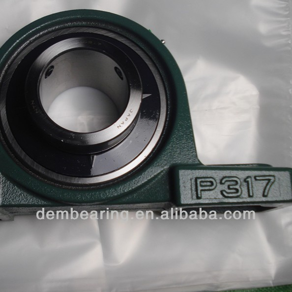 Pillow Block Ball Bearing UCT218 of Low Price and High Quality
