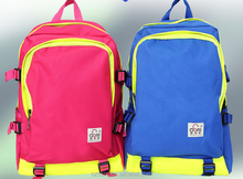 Wholesale Backpack Blue Good Quality School Bag With Good Quality Children Fancy School Bag
