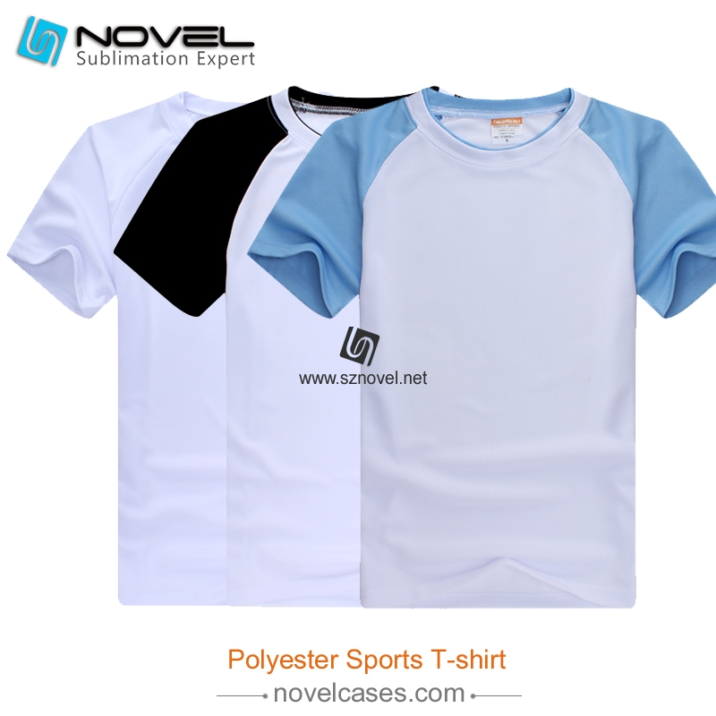 Hot sale product 100% quality custom Soft compressed t-shirt