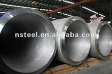 Large od stainless pipe