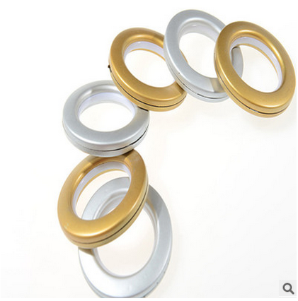 New product curtain steel eyelets stainless steel Eyelets brass grommet