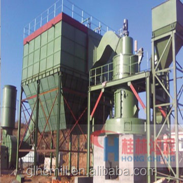150-200 mesh CaCo3 powder / grinding production line / caco3 powder mill in good price