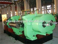 HIGH QUALITY TWO ROLL TYPE RUBBER REFINER