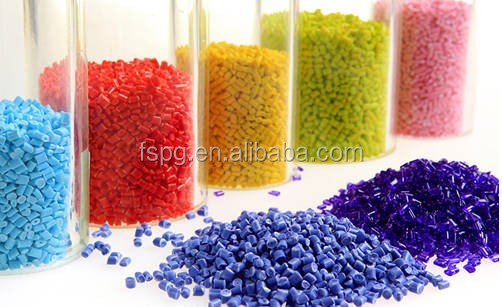 factory price color pigment for injection, film, cable