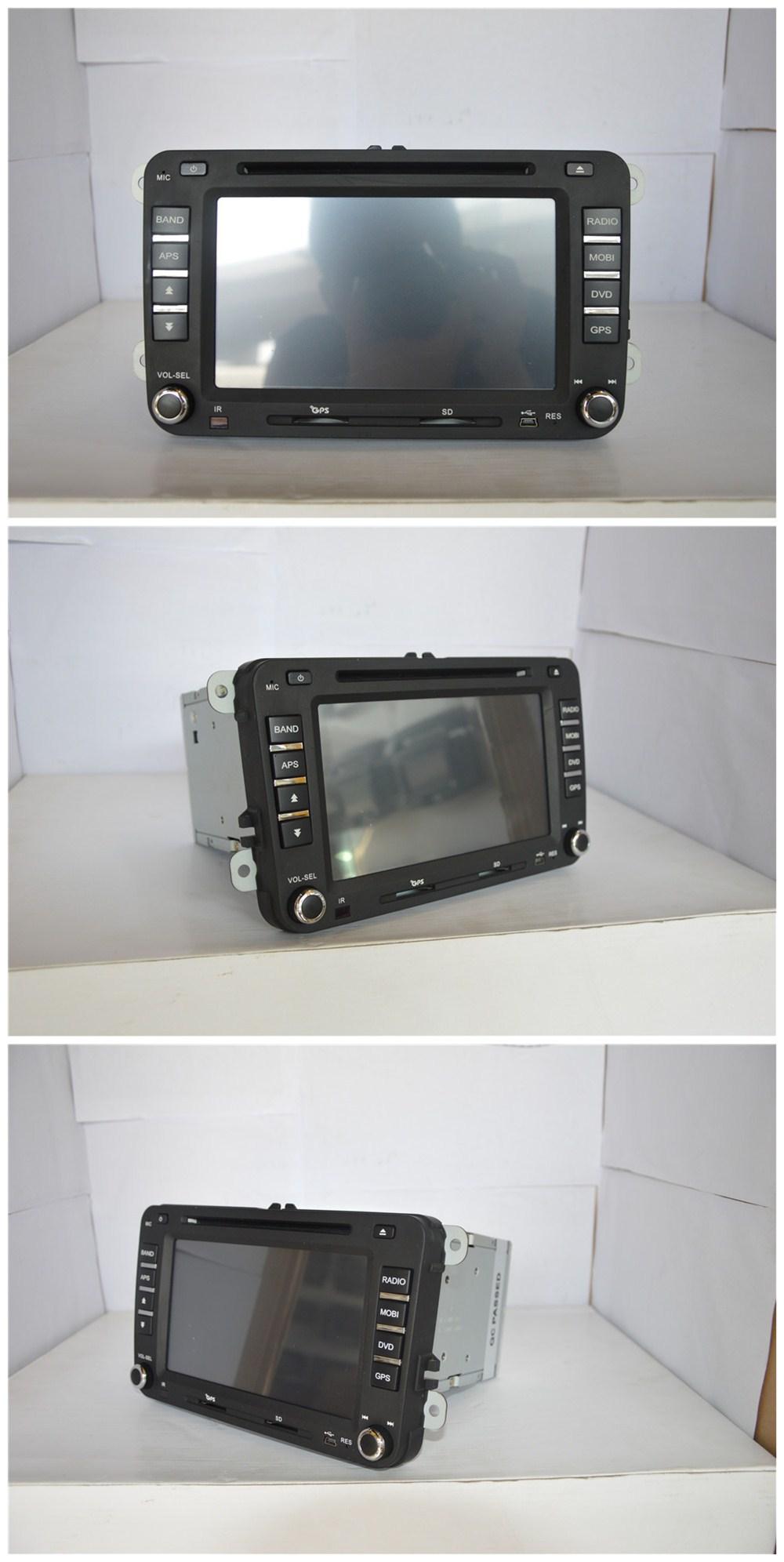 auto radio gps for volkswagen touran radio button buy. Black Bedroom Furniture Sets. Home Design Ideas