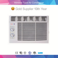 18000Btu High-Performing Air Conditioning Units Window