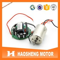 Hot sale high quality high power brushless dc motor
