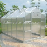 Greenhouse supplies hot sale green house HX65125