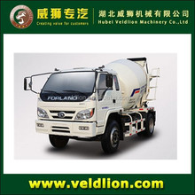 Forland 4-15m3 concrete mixer truck /Mixing Truck