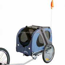 Pet bicycle trailers bike trailer for sale-Large