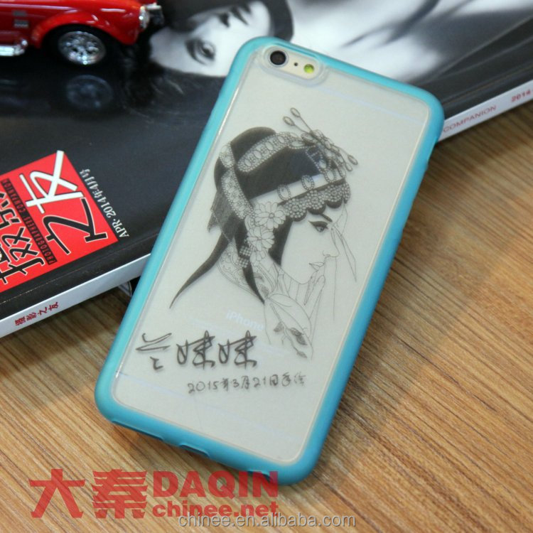 China suppliers Hot new products 2017 sticker making machine for phone case design and laptop full body