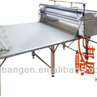 Non Woven Fabric Spreading Machine