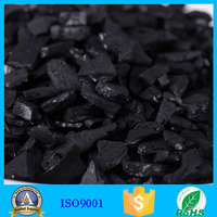 Activated Carbon Coconut for Oil Purifying Agent