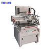 Flat Polyester Silk Screen Printing Machine