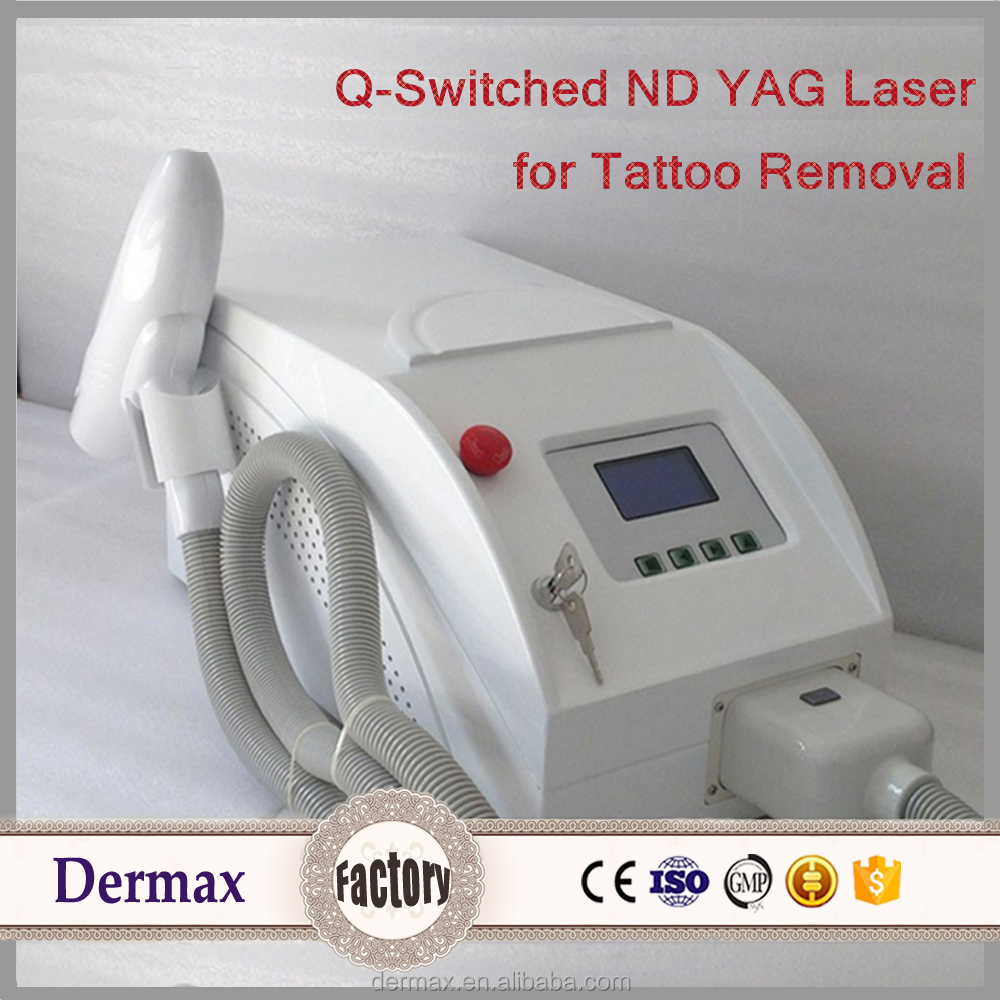 Jointlaser q switched nd yag laser 2000 w
