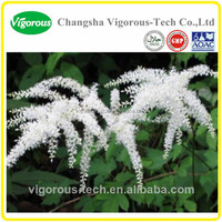 100% pure cohosh extract / 100% natural cimicifuga foetida L / competitive price triterpene glycosides