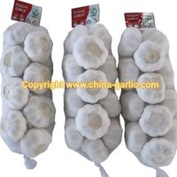 2016 New Crop China Garlic for exporting - low price, high quality