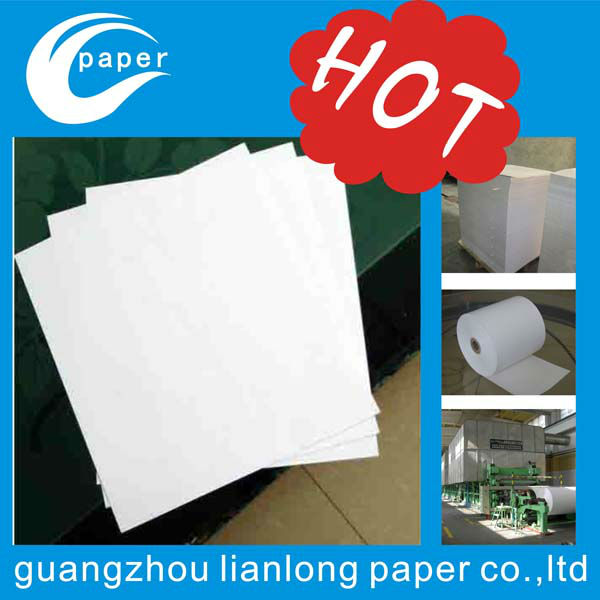 Supply all kinds of a4 size photocopy paper
