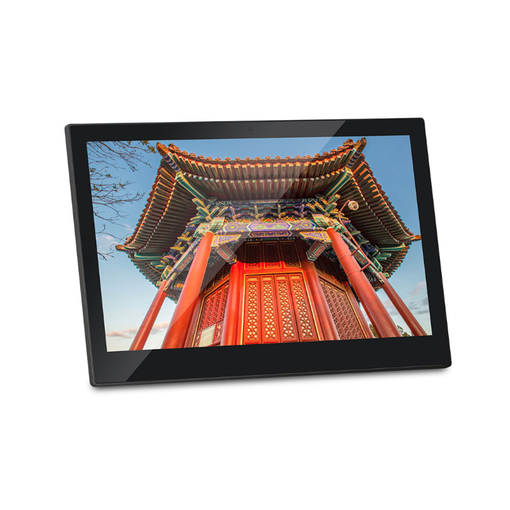 <strong>14</strong> inch rohs cheap china industrial poe 3g pc smart wifi touch screen android tablet