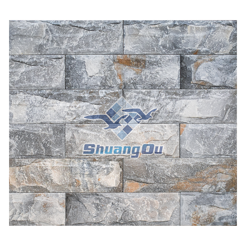 Factory Supply Large Stock <strong>Ceramic</strong> 200x400mm 95x300mm Villa Outside Outdoor and Interior Decorative Brick Exterior Wall Tile