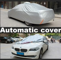 automatic cover for car