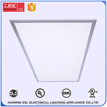 cheap price ce rohs approval light fixtures led suspended ceiling light panel 2'X4'